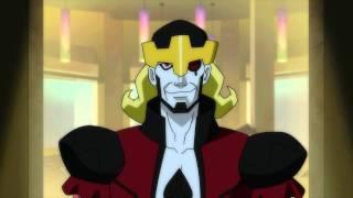 Nonton Justice League: Doom -
