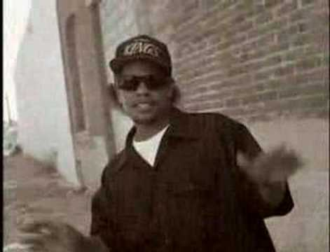 Foe tha Love of Money (Feat. Eazy-E)