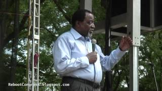 Holts Summit (MO) United States  City pictures : Alan Keyes at the Rally for Common Sense