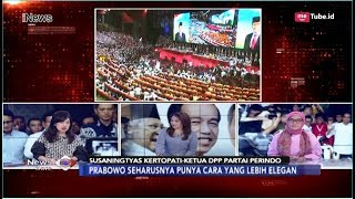 "Download Video Tanggapan Ketua DPP Perindo Terkait Pernyataan ""Prabowo Kalah, Indonesia Punah"" - iNews Sore 18/12 MP3 3GP MP4"