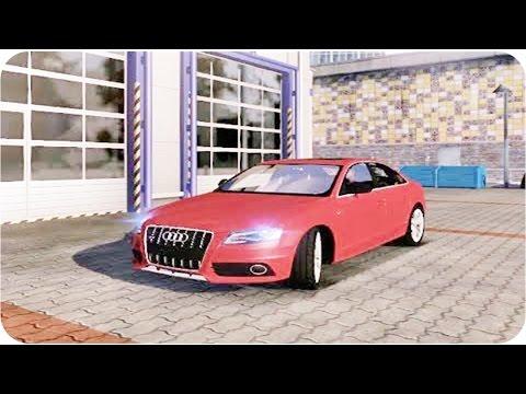 Audi S4 Tuning ETS2 | Download + Interior (Euro Truck Simulator 2) ✔