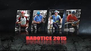 Jihlavská OPEN liga Radotice 2015