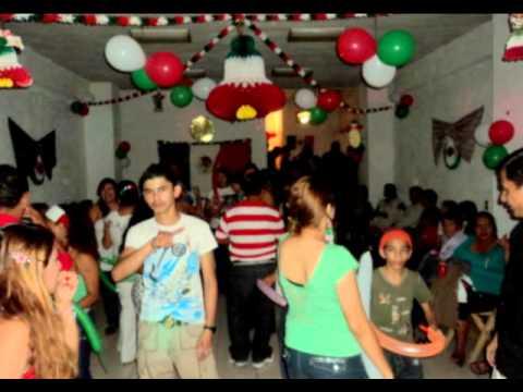 SDC: Dia de inpendencia viva mexico para sordos en chiapas 2011