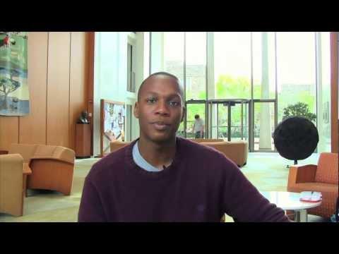 'Offene Türen: Princeton Graduiertenschule '