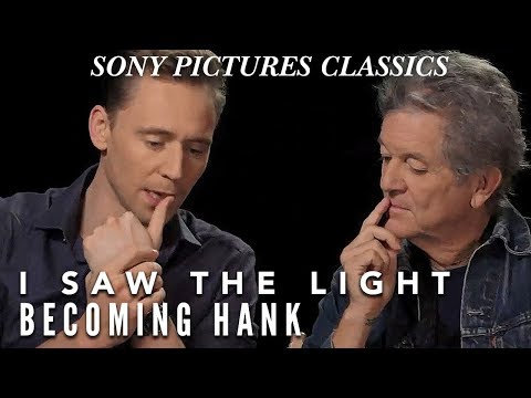 I Saw the Light (Featurette 'Becoming Hank - Part One')
