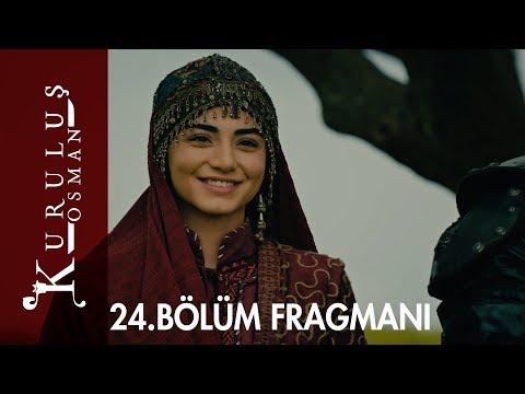 Kuruluş Osman 24. Bölüm Fragmanı