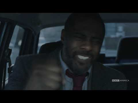 Who Will survive? | Luther Season Finale | BBC America