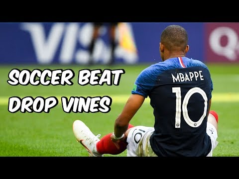 Soccer Beat Drop Vines 80