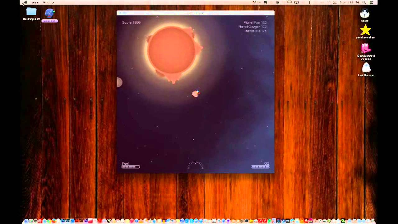 GDC 2015: 'Last Horizon' from 'Glorkian Warrior' Developer PixelJam