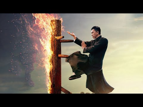 LEGEND OF THE GRANDMASTER (Part 2)  | Ip Man Tribute | Epic Cinematic