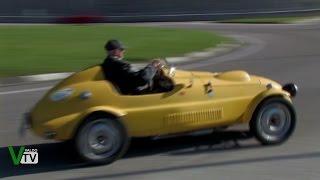 2° Raduno di auto d'epoca e sportive