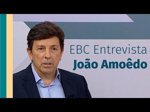 João Amoêdo para Pres.