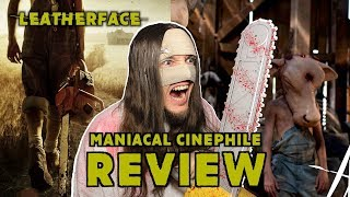 Nonton Leatherface (2017) - Movie Review | Maniacal Cinephile Film Subtitle Indonesia Streaming Movie Download