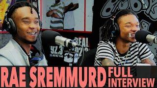 "Video Rae Sremmurd on ""SremmLife 2"", Helping Write Beyonce's ""Formation""! (Full Interview)   BigBoyTV MP3, 3GP, MP4, WEBM, AVI, FLV Desember 2018"