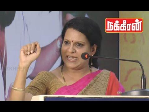 Bharathi-Baskar-wonderful-speech-about-Balakumaran-Novels