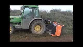 Download Lagu Trituradora Agrícola TMH en tractor Mp3