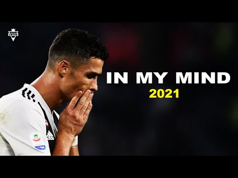 Cristiano Ronaldo • In My Mind 2018 | SKills & Goals | HD