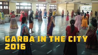 Garba in the City 2016 - Richa Nritya and Kala Society