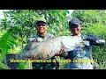 Paser Mania  Spot Ikan Kakap Monster Di Bawah Jembatan