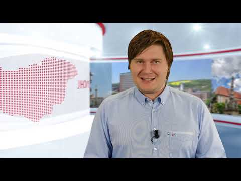 Deník TVS 10. 10. 2018