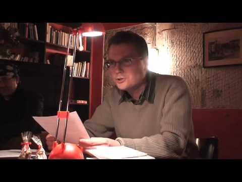 Martin Hantke bei Vision & Wahn