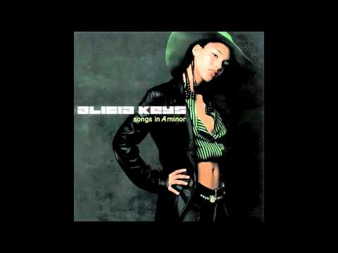 Alicia Keys - Girlfriend (Loop Instrumental)