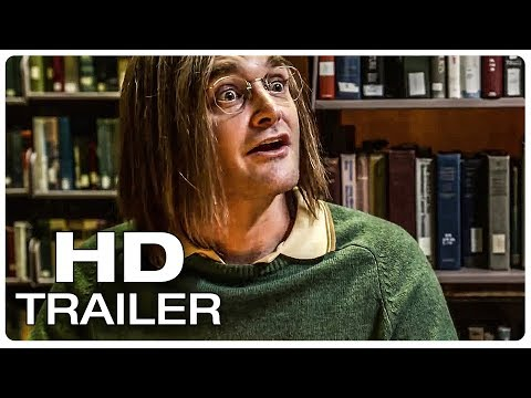 A FUTILE AND STUPID GESTURE - Trailer (2018)