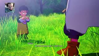 Dragon Ball Z    LETS GOOO!!! by Asight4soreeyez