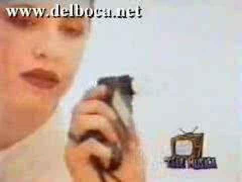 Andrea Del Boca--El amor