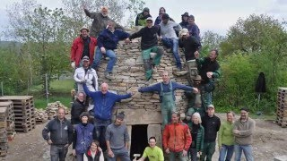 Langenlois Austria  City new picture : Stonebeehive Langenlois 2016