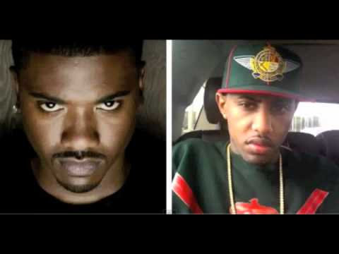 Download Ray-J Calls In The Breakfast Club & discusses fight w/ Fabolous HD Mp4 3GP Video and MP3