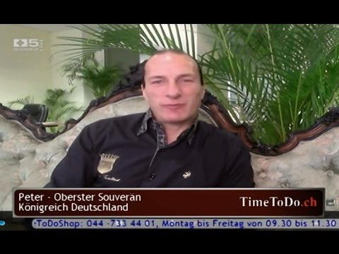 Niburu.tv - Peter im Interview
