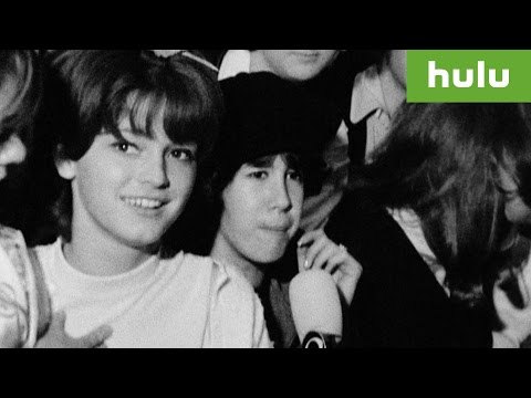 Adrienne's Love For The Beatles: Eight Days A Week – The Touring Years • Hulu