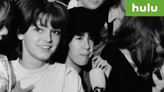 Nonton Adrienne S Love For The Beatles  Eight Days A Week     The Touring Years     Hulu Film Subtitle Indonesia Streaming Movie Download