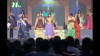 Video Miss World Grand Final Bangladesh 2017  Full || Jannatul Nayeem crowned || Lovello || NTV MP3, 3GP, MP4, WEBM, AVI, FLV September 2018