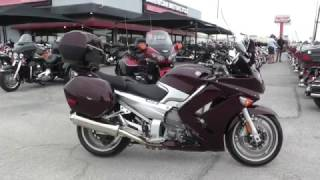 4. 003103 - 2007 Yamaha FJR1300 ABS - Used motorcycles for sale