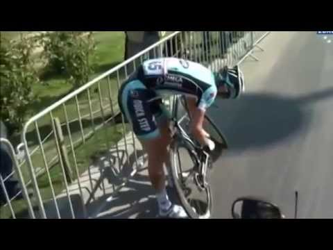 Best Cycling Comeback Ever!