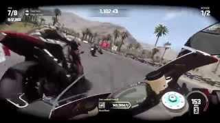 10. DRIVECLUB Bikes - Ducati 1198R Onboard Race Insane Power