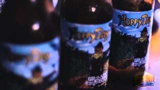 Acerva Pantaneira - Degustação Hoppy Day
