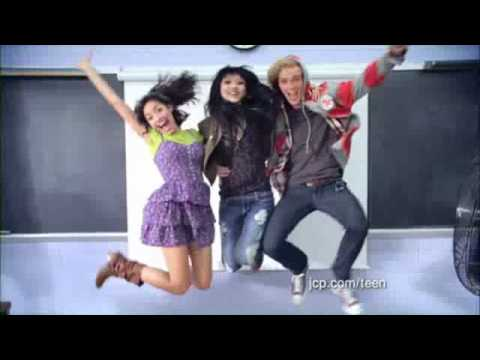 JCPenney Commercial (2010) (Television Commercial)