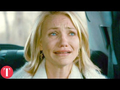 Actors Rejected By Hollywood: Cameron Diaz