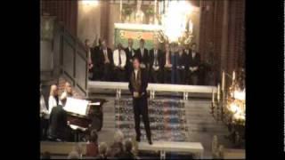 Video Glenn Bengtsson sings Lenskij's Arioso from Tjajkovskij's Onegin in Eslöv 2010 MP3, 3GP, MP4, WEBM, AVI, FLV Februari 2019
