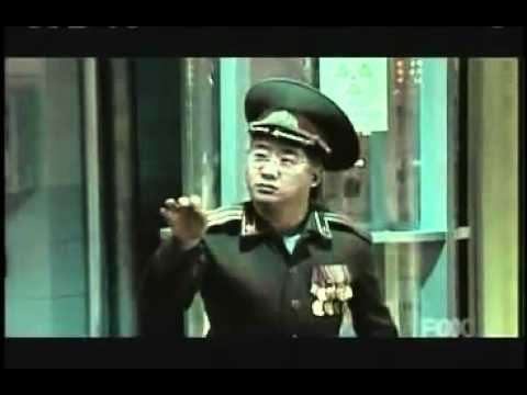 Condi Comes to Harlem - MadTV