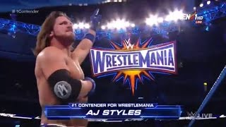 Nonton WWE Smackdown 28 February 2017 Full SHow - WWE Smackdown 2/28/17 Full SHow Film Subtitle Indonesia Streaming Movie Download