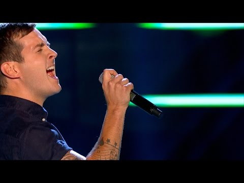 gratis download video - Stevie-McCrorie-performs-All-I-Want--The-Voice-UK-2015-Blind-Auditions-1--BBC-One