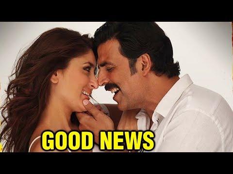 Akshay Kumar Kareena Kapoor's Good News