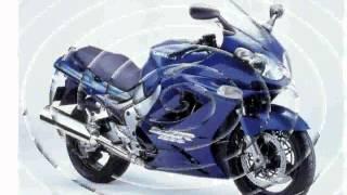 2. 2004 Kawasaki ZZR 1200 - Info, Details