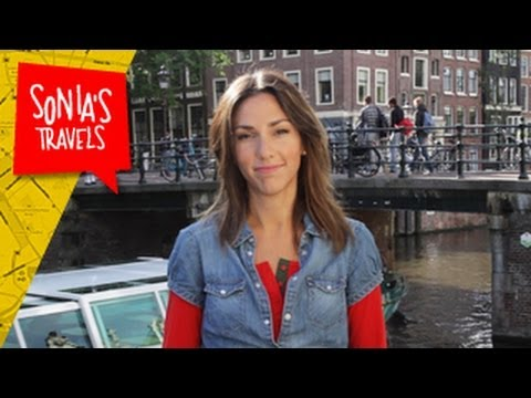 Travel Amsterdam: Free Things In The Capital Of Fun