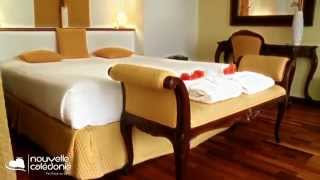 Sarramea New Caledonia  city photos : Evasion Hotel Sarramea