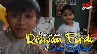 Video Keseruan Rizwan Ferdi di Ini Sahur MP3, 3GP, MP4, WEBM, AVI, FLV Juli 2019